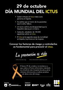 Día Mundial contra elIctus | Consultasalud | Scoop.it