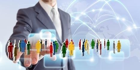 [Fiche métier] Qu'est ce qu'un social media manager ? - Emarketing | La communauté du Community Management | Scoop.it