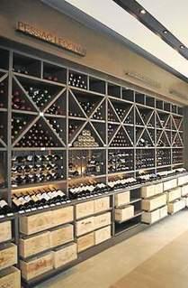La deuxième vie de La Vinothèque de Bordeaux - Les Échos | Le vin quotidien | Scoop.it