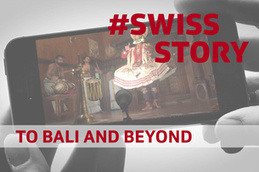 Episode 6: To Bali and beyond - SWI swissinfo.ch | CLOVER ENTERPRISES ''THE ENTERTAINMENT OF CHOICE'' | Scoop.it