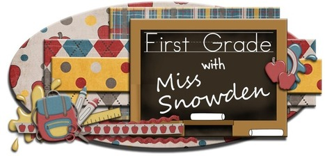 1st Grade with Miss Snowden: Cooperative Learning Groups   EDCI 397   Scoop.it