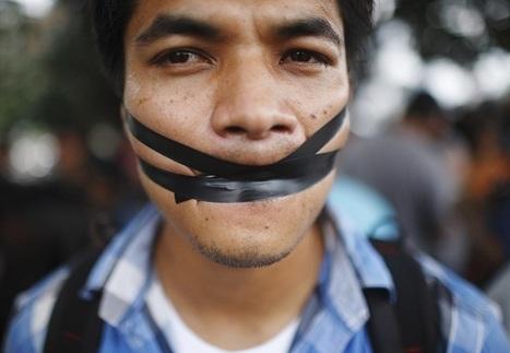 Unesco: new internet regulations could 'threaten freedom of expression' | Meinungsfreiheit im digitalen Raum | Scoop.it