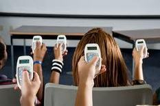 Why You Should Use Clickers In Your Classroom - Edudemic | Educación a Distancia y TIC | Scoop.it