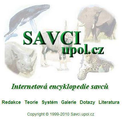 (CS) – Výkladový slovník Biologie | Tomáš Matyáštík & Marek Bryl | Glossarissimo! | Scoop.it