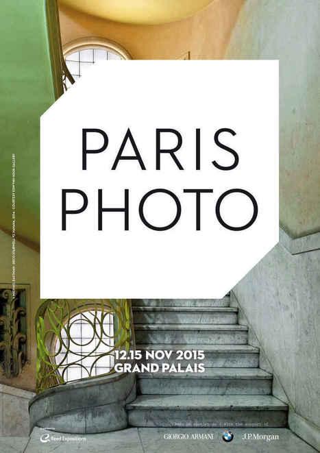 RENDEZ-VOUS LES 28 ET 29 NOVEMBRE DANS LES GALERIES PARISIENNES - Paris Photo Grand Palais | L'actualité de l'argentique | Scoop.it