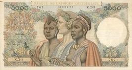 Le franc CFA (1/3): une monnaie nocive pour les Etats africains | Groupe Rercherches Materialistes | Scoop.it