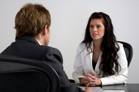 How to Have the Best Interview Possible: 10 Tips | Jobs & Internships | Scoop.it
