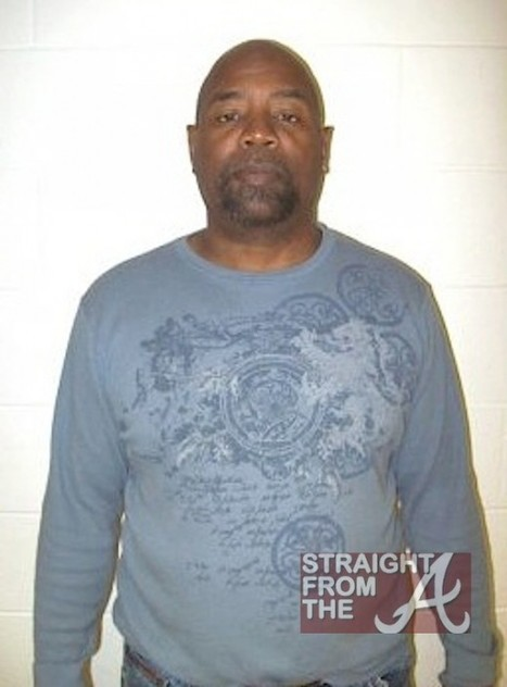 """Mugshot Mania ~ """"Uppercut"""" Bus Driver + Girl Who Took The Punch… [PHOTOS] 