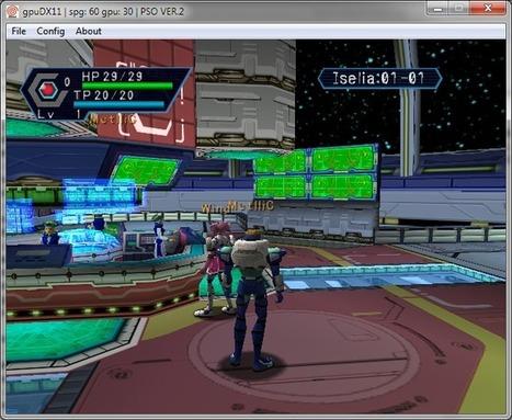 Un émulateur Dreamcast Online-Demul WIP (2013/02/20) | Vade RETROGames sans tanasse! | Scoop.it