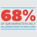 5 Tips for Better B2B Landing Pages | B2B Marketing | Scoop.it