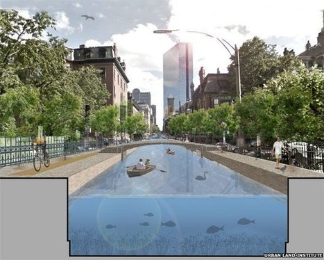 Could Boston be the Venice of America? | Sustain Our Earth | Scoop.it