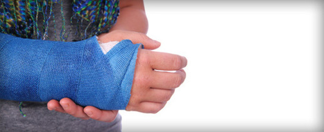 Broken bone fracture compensation claims in London UK   work injury compensation claim   Scoop.it
