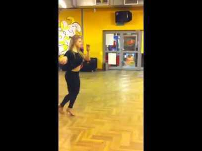 ✔ SaLsa ~ LADY _ STYLING ►   Dance   Scoop.it