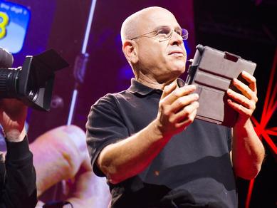 e-learning, conocimiento en red: El curso de informática autoorganizado . Shimon Schocken. TEDX | En las redes. | Scoop.it