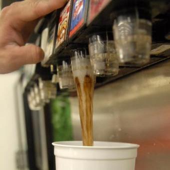 Un juge bloque l'interdiction des sodas géants à New York | Mais n'importe quoi ! | Scoop.it