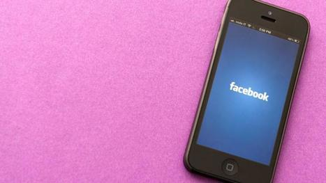Smartphone Users Check Facebook 14 Times a Day | Social Media & Monitoring | Scoop.it