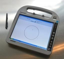 Nueva Tablet App tiene potencial para medir cuantitativamente los defectos neuromusculares | Las Aplicaciones de Salud | Scoop.it