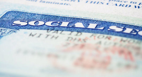 How to Maximize Social Security for Your Retirement | Insurance Sales | Scoop.it