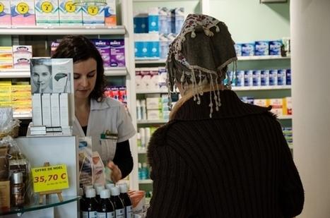 Les pharmaciens s'offrent un site - A la une - Destination Santé   Vente de médicaments sur internet   Scoop.it