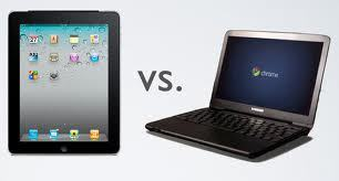 Debating iPads or Chromebooks for 1:1? Why not both? | Timely Technology Tips for Teachers | Scoop.it