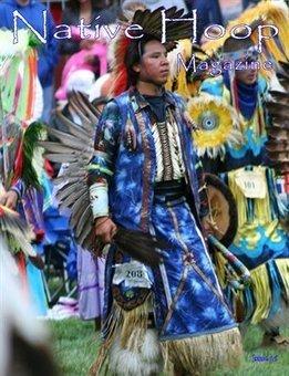 Native Hoop Magazine | Native Hoop Magazine issue 16 | beauty | Scoop.it