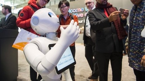 The government explores artificial intelligence | Technology in Education | Scoop.it