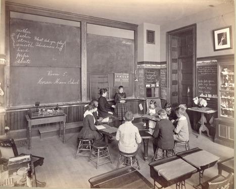 Educación y personalización | educacion | Scoop.it