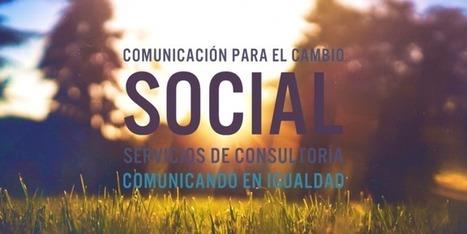 3 de febrero: Noticias y convocatoria de la semana en Comunicando en Igualdad | Comunicando en igualdad | Scoop.it