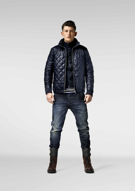 Le look urbain G-Star Raw | défilé | Scoop.it