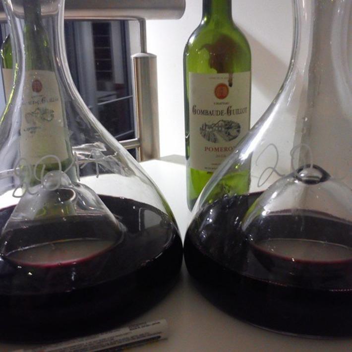 Pomerol, c'est bon pour les guibolles* | Le meilleur des blogs sur le vin - Un community manager visite le monde du vin. www.jacques-tang.fr | Scoop.it