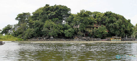 Private Island for sale - Zopango Island, Nicaragua, Central America | Private Islands for sale and for rent | Scoop.it