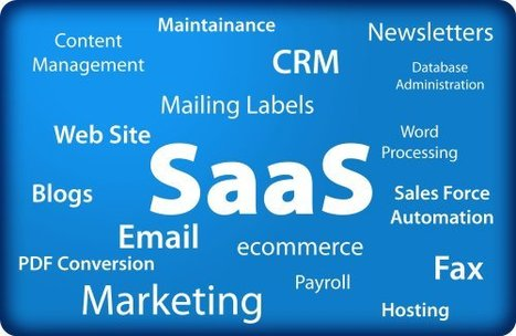 A Technology Guide to Software as a Service (SaaS) Cloud Computing Series | Technology | Scoop.it
