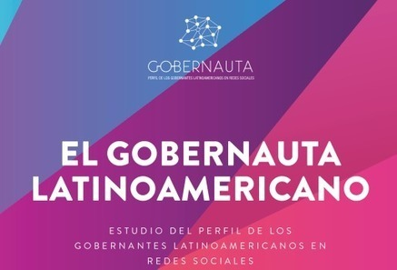 El gobernauta latinoamericano | Educacion, ecologia y TIC | Scoop.it