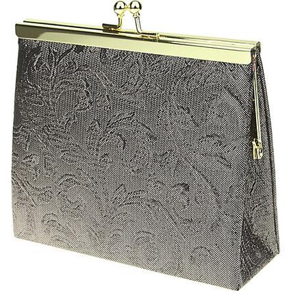 Nina Handbags Baptista GOLD - Nina Handbags Evening Bags | I love designer handbags | Scoop.it