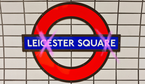 Horrible London Place Names | Ressources pour l'apprentissage des langues | Scoop.it