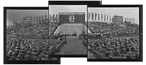 See Long-Hidden Photos of China's Cultural Revolution   Mr. D's AP US History   Scoop.it