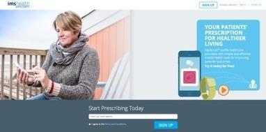 IMS Health lance Appscript, une cartographie des 125.000 aplis santé | le monde de la e-santé | Scoop.it