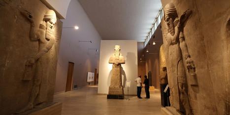 """Irak : une """"liste rouge d'urgence"""" des biens culturels en péril publiée   MuséoPat   Scoop.it"""