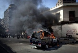 Deadly unrest in Egypt (pictures) | Égypt-actus | Scoop.it