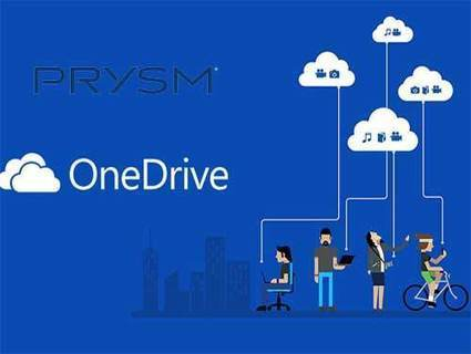 Prysm partners with Microsoft to enhance its EnterpriseWide Collaboration  | Santosh kumar seo | Scoop.it