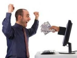 Come fare soldi su internet : la guida per guadagnare online | Crea con le tue mani un lavoro online | Scoop.it