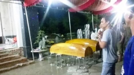 Thảm sát kinh hoàng Bình Phước: Công nhân xưởng gỗ lo lắng tương lai - Xã hội | SEO, BUSINESS, TAG | Scoop.it
