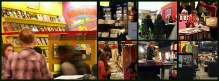 Office de Tourisme de Montreuil / Salon du livre et de la presse jeunesse | Salon du livre et de la presse jeunesse de Montreuil | Scoop.it