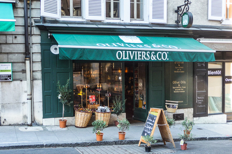 De bons produits… | The Blog's Revue by OlivierSC | Scoop.it