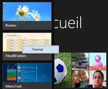 Comment passer d'un programme à l'autre et fermer rapidement une application dans Windows 8 | Geeks | Scoop.it