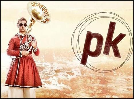 Aamir Khan to launch 'PK' teaser on Diwali | 'PK' Teaser | 'PK' Poster | 'PK' Movie Release | Sanjay Dutt | Bollywood Gossips | Bollywood News | Bollywood Updates | Bollywood Movie Updates | Aamir ... | Morningcable Bollywood Gallery | Scoop.it