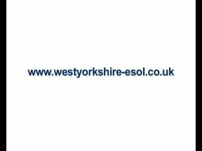 West Yorkshire ESOL - Educational Resource (Directions) - YouTube | Esol | Scoop.it