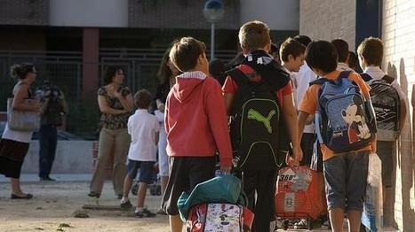 «Mi hijo no va al colegio, pero está mucho más preparado que el resto» | Educación a Distancia (EaD) | Scoop.it