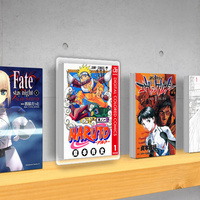 Sony Turns The Vita Into a Portable Manga Reading Device | Anime News | Scoop.it