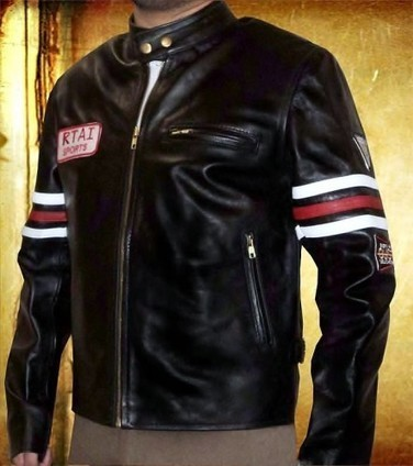 House MD Leather Jacket for Mens | Gregory | Hexder | Scoop.it